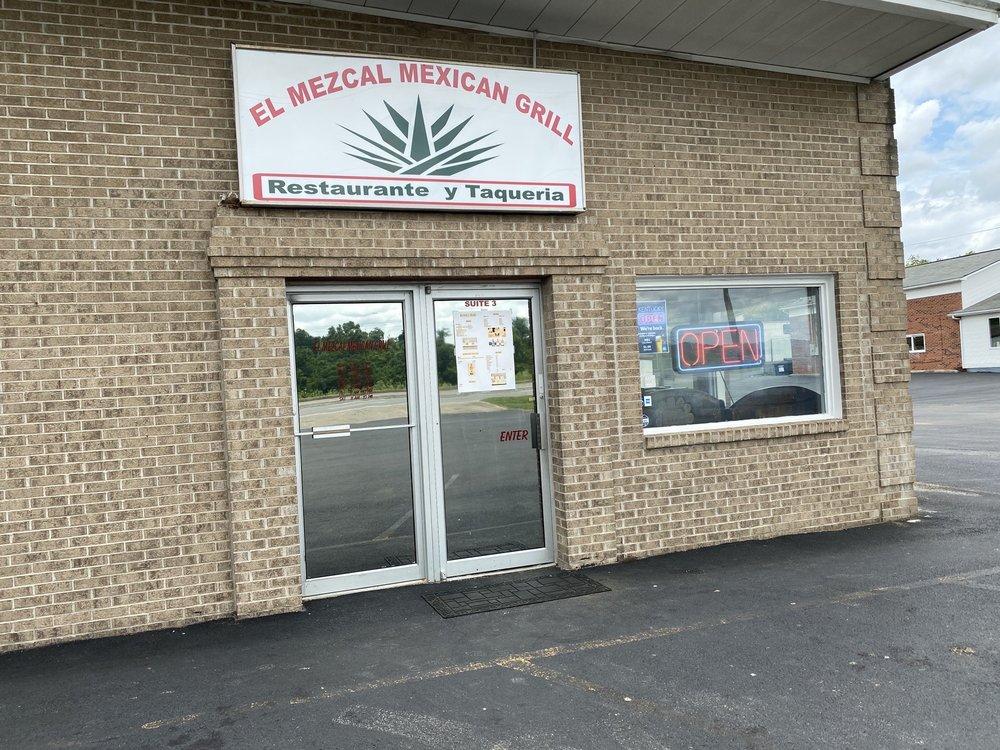 El Mezcal Mexican Grill - Restaurante & Taqueria: 3511 South Highway 27, Somerset, KY