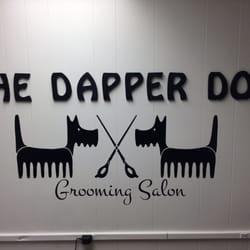 Dapper Dog Grooming Salon Pet Groomers 4409 Carlisle Pike Camp