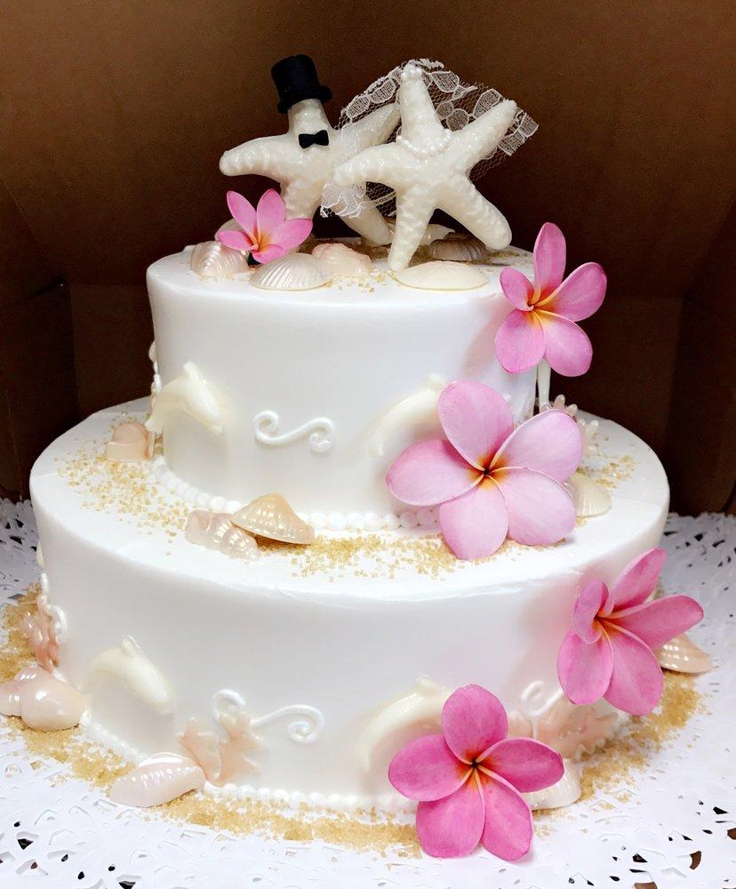 Maui Wedding Cakes: Photos For Maui Wedding Cakes