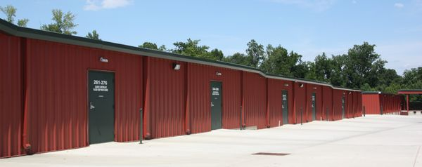 Hotels Nearby & Ample Storage Center 4400 Hillsborough Rd Durham NC Warehouses Self ...