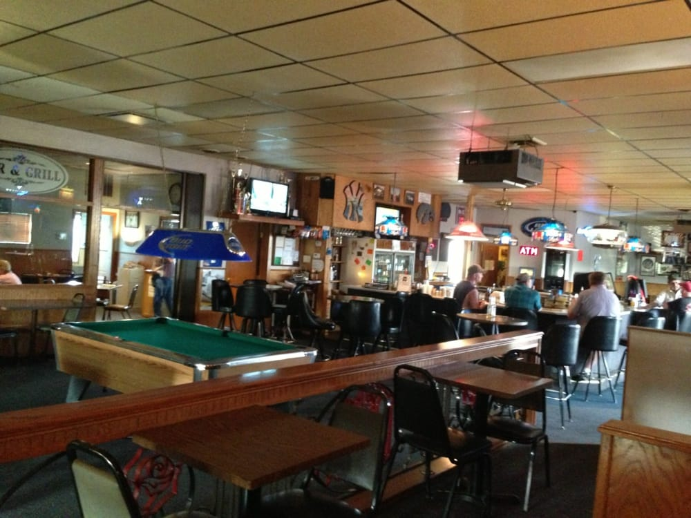 The Pub: 534 Hwy 39 N, Denison, IA