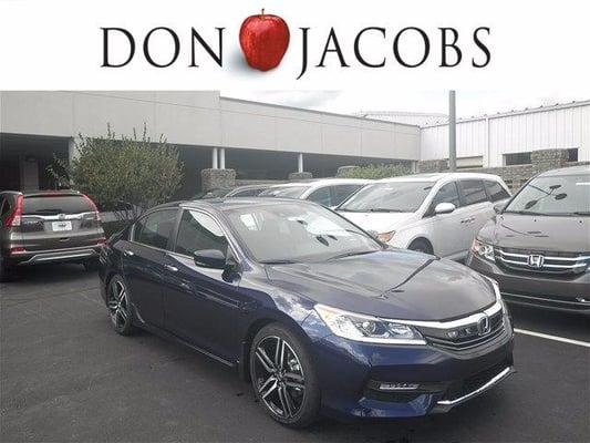 Don Jacobs Honda >> Don Jacobs Honda 2699 Regency Rd Lexington Ky Auto Parts Stores