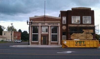 Puglisi Gun Emporium: 1336 Commonwealth Ave, Duluth, MN