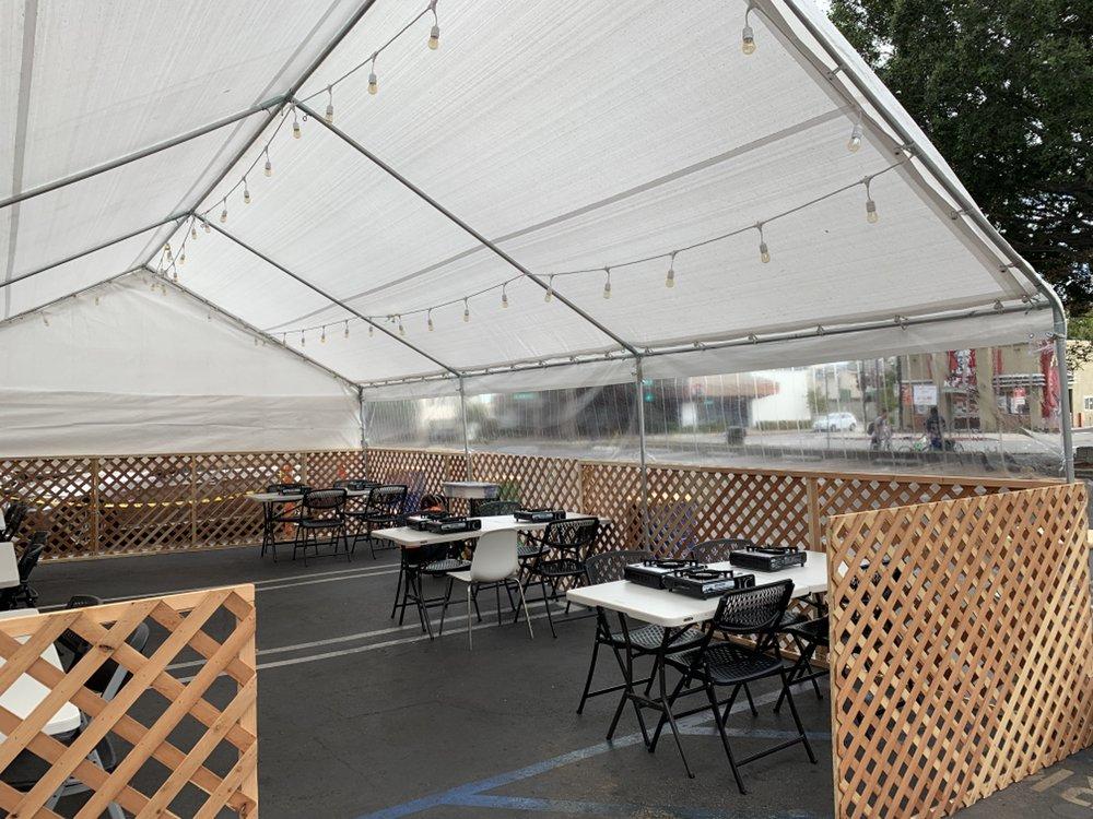 O'seyo Shabu Shabu: 2879 E Colorado Blvd, Pasadena, CA