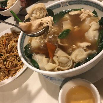 Good Chinese Food In Brandon Fl
