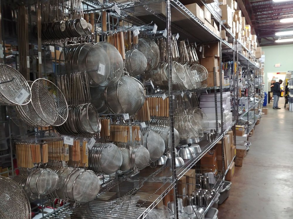 Loubat Caire Equipment