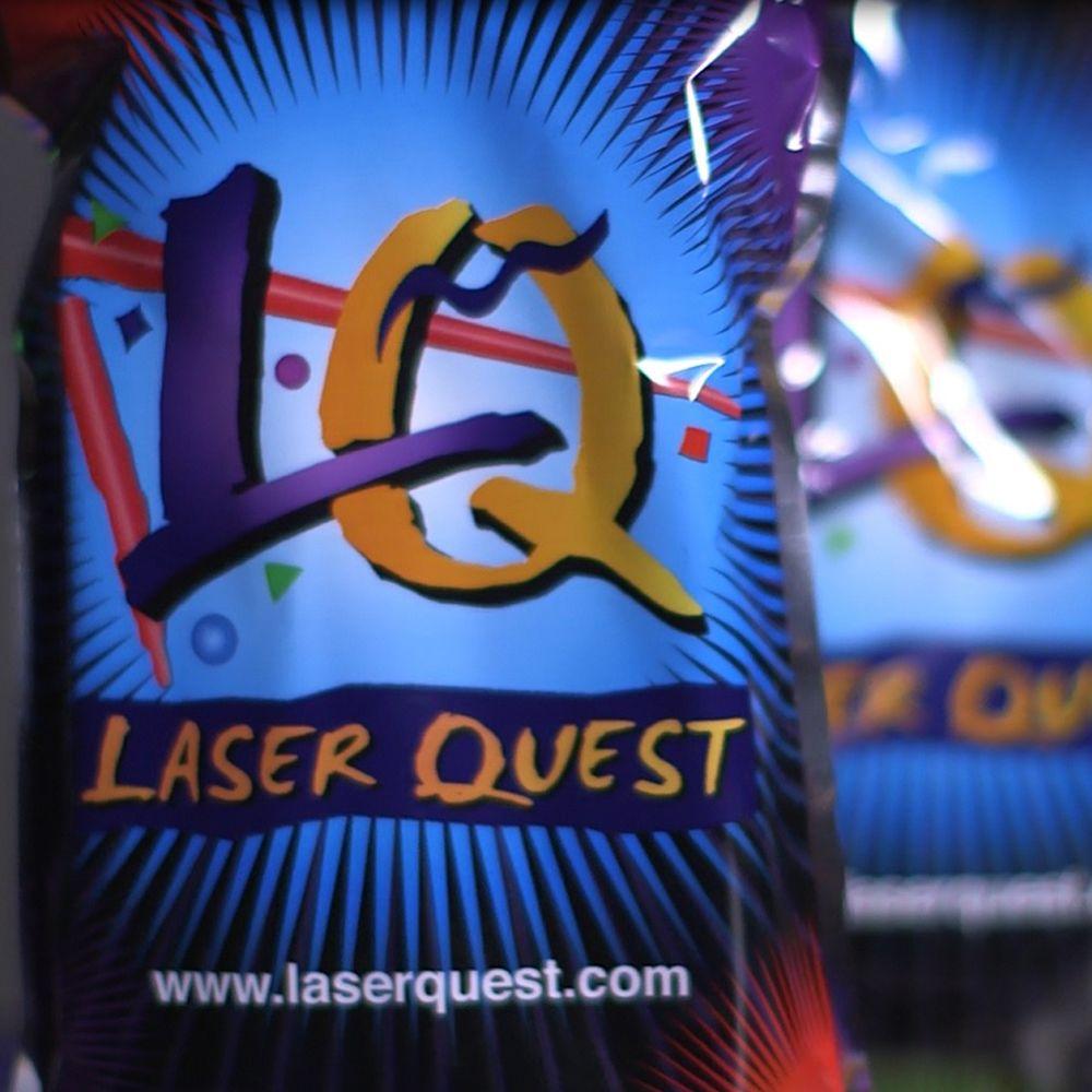 Laser Quest: 8988 E Hampden Ave, Denver, CO