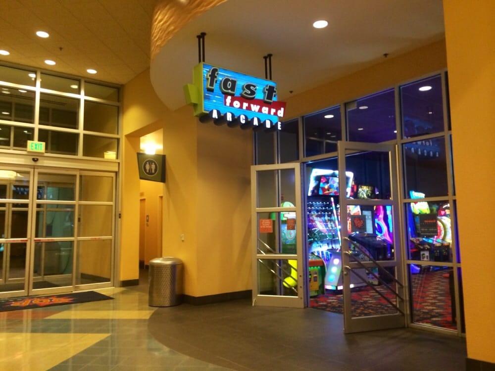 Fast Forward Arcade: 1050 Century Dr, Lake Buena Vista, FL