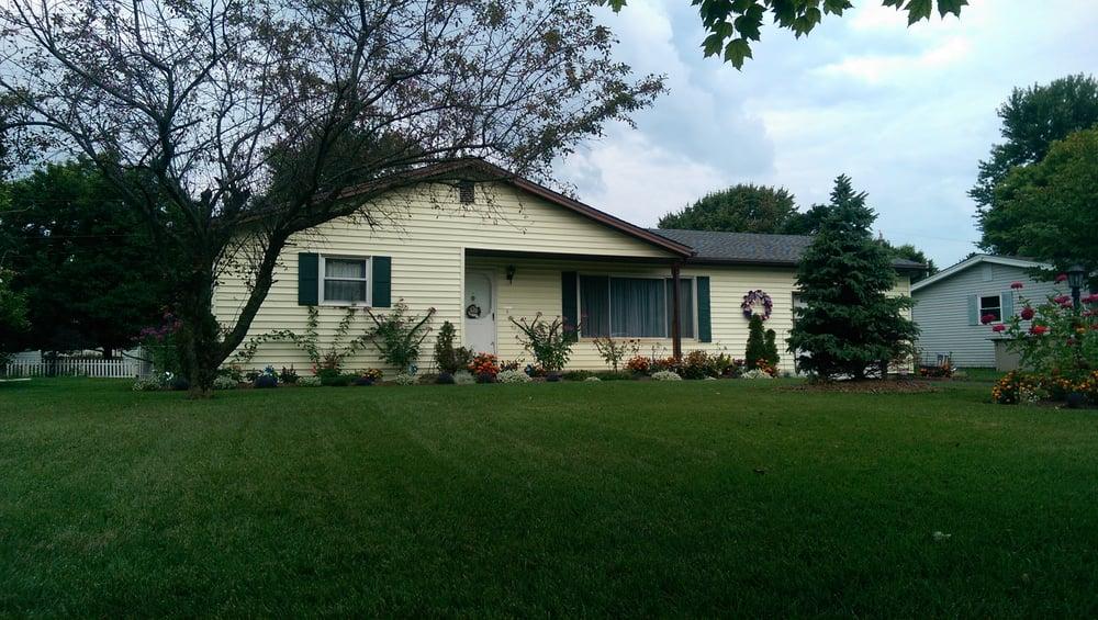 Kaser Property Services: 275 Rockcreek Dr, Delaware, OH