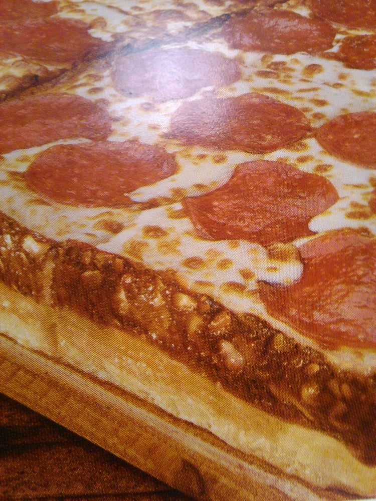 Little Caesars Pizza: 884 Marshall Rd, Allegan, MI