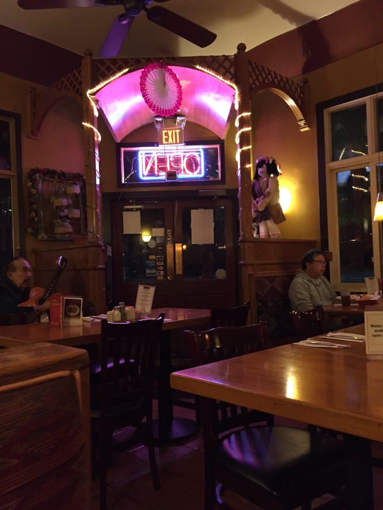 Vallejo S Restaurant Sacramento Ca