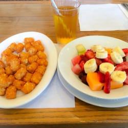 Le Petit Cafe Santa Monica Yelp