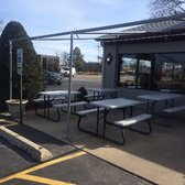 Merveilleux Photo Of Bbq Patio   Palatine, IL, United States. This Is The Patio