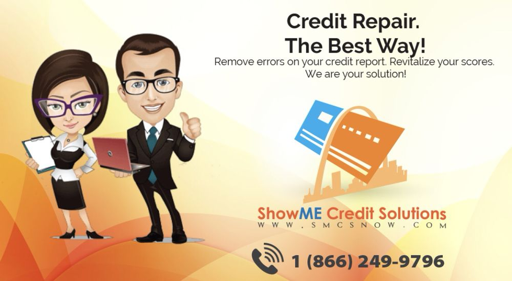 ShowME Credit Solutions