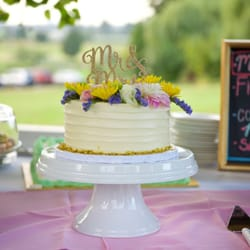 Cake Bakery Everett Wa
