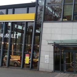 autohaus g.v.o - auto repair - frankfurter str. 92, eschborn, hessen