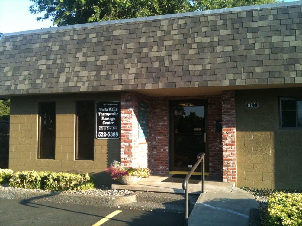 Walla Walla Therapeutic Massage Center: 828 S 2nd Ave, Walla Walla, WA