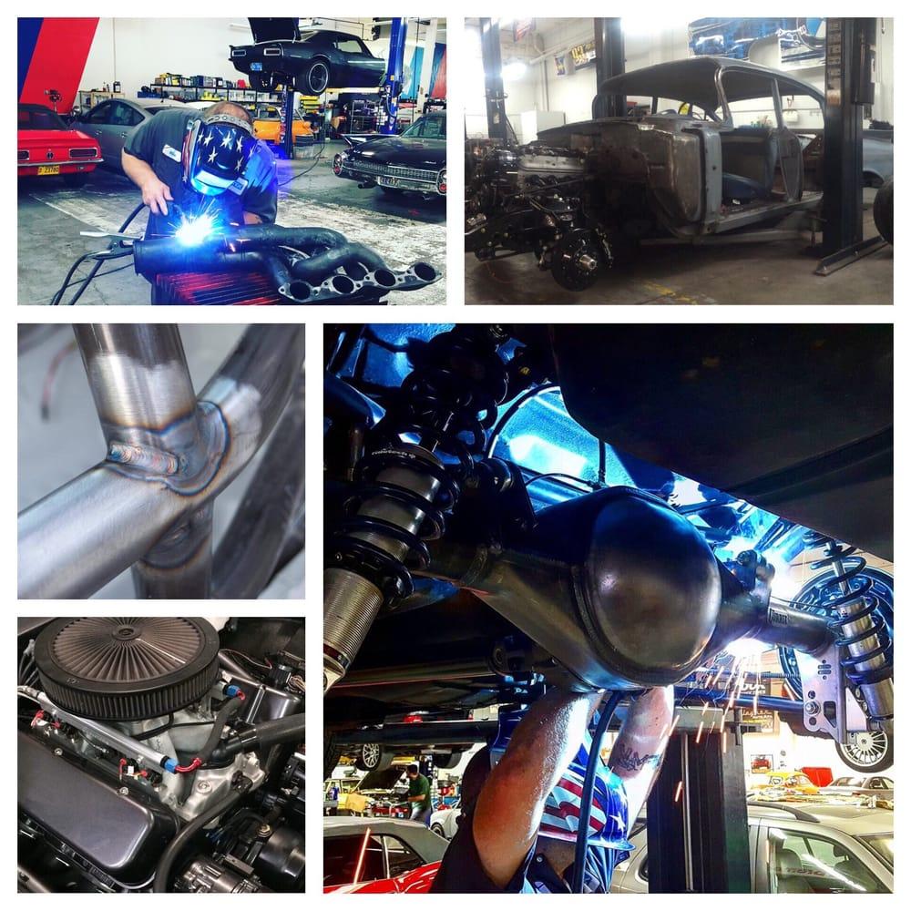 Photos for Pro-Tek Automotive - Yelp