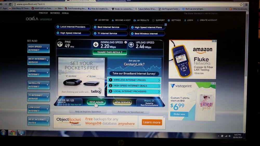 Data-Max Wireless, LLC: 2332 Kingman Ave, Kingman, AZ