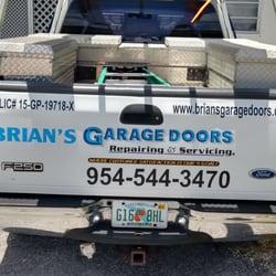 hollywood garage doorsBrians Garage Doors  Garage Door Services  2719 Hollywood Blvd