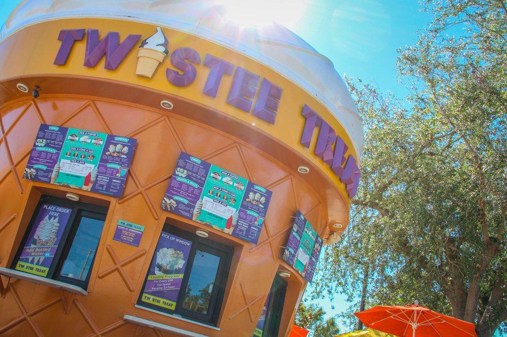 Twistee Treat Kenneth City: 4310 66th St N, Kenneth City, FL