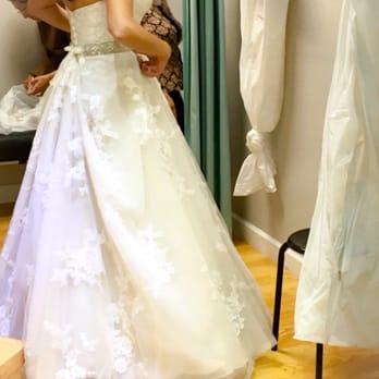 Bridal Galleria of Texas - 11 Photos & 34 Reviews - Bridal - 7319 ...