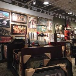 Photo Of Kirklandu0027s   Charlotte, NC, United States. Lots Of Paintings At  This