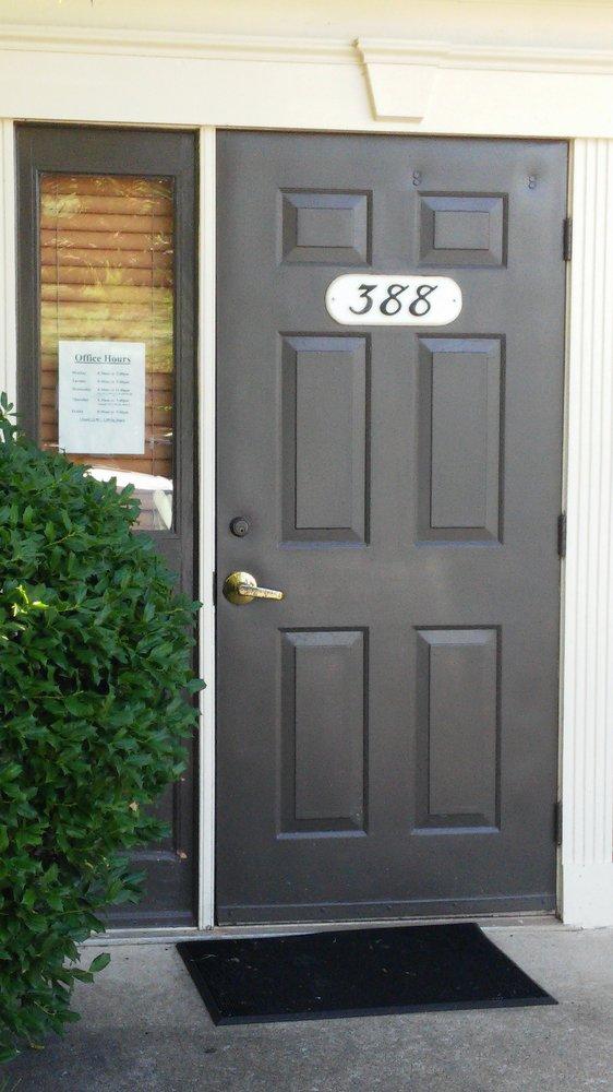 Dominion Eye Care: 388 Hospital Dr, Warrenton, VA