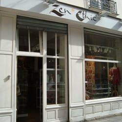 Zen ethic bijouterie joaillerie 52 rue des francs bourgeois marais - 52 rue des francs bourgeois ...