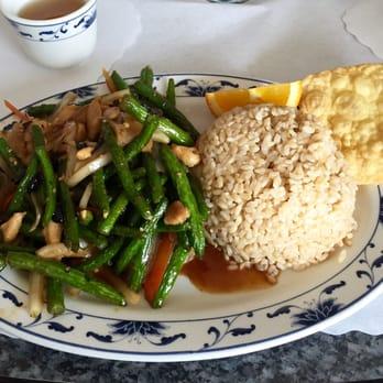 Chinese Food Vasco Livermore