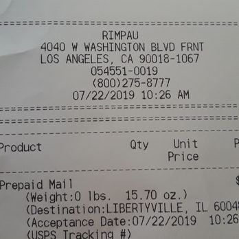 US Post Office - 76 Reviews - Post Offices - 4040 W