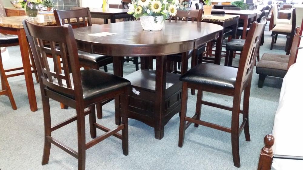 Deco Furniture Kitchen & Bathroom: 15301 Hesperian Blvd, San Leandro, CA