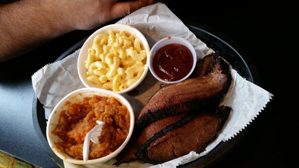Southern Smoke BBQ: 1041 South Ft Thomas Ave, Newport, KY