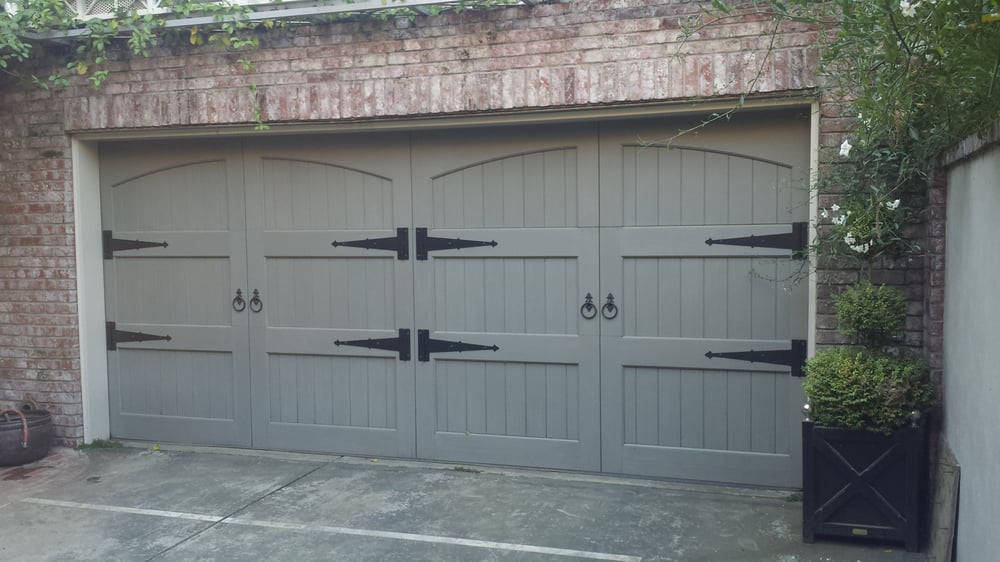 Advance garage door service 41 photos 159 reviews for Garage door repair sacramento