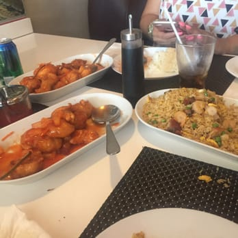 Chinese Food Delivery Doral