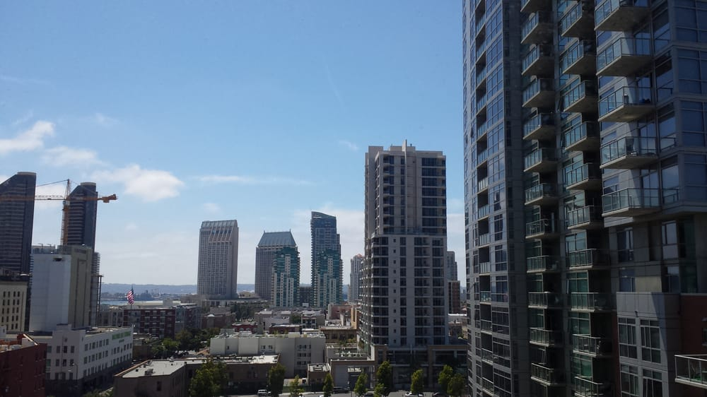 a city view from our room 928 on rooftop bar level yelp. Black Bedroom Furniture Sets. Home Design Ideas