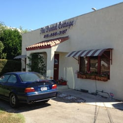 Photo Of The Dental Cottage   Canoga Park, CA, United States. Front Of