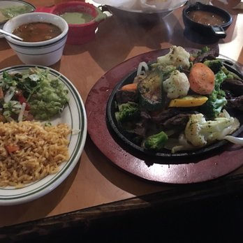 Mexican Restaurant Decker Prairie Tx