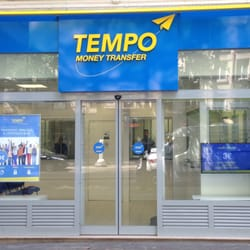 Tempo Currency Exchange 89 bd Magenta StrasbourgSt Denis