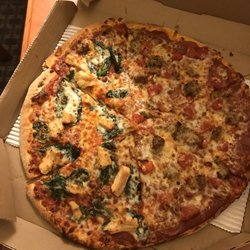 dominos pizza online order near me