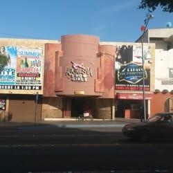Club mexico monterrey strip