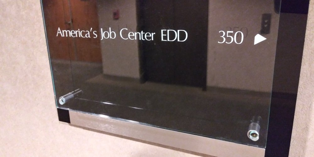 Employment Development Department: 7677 Oakport St, Oakland, CA