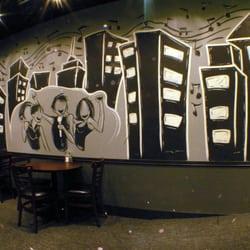 Karaoke Cafe logo