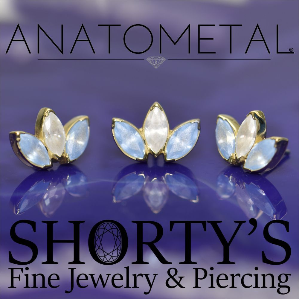 Shorty's Fine Jewelry and Piercing