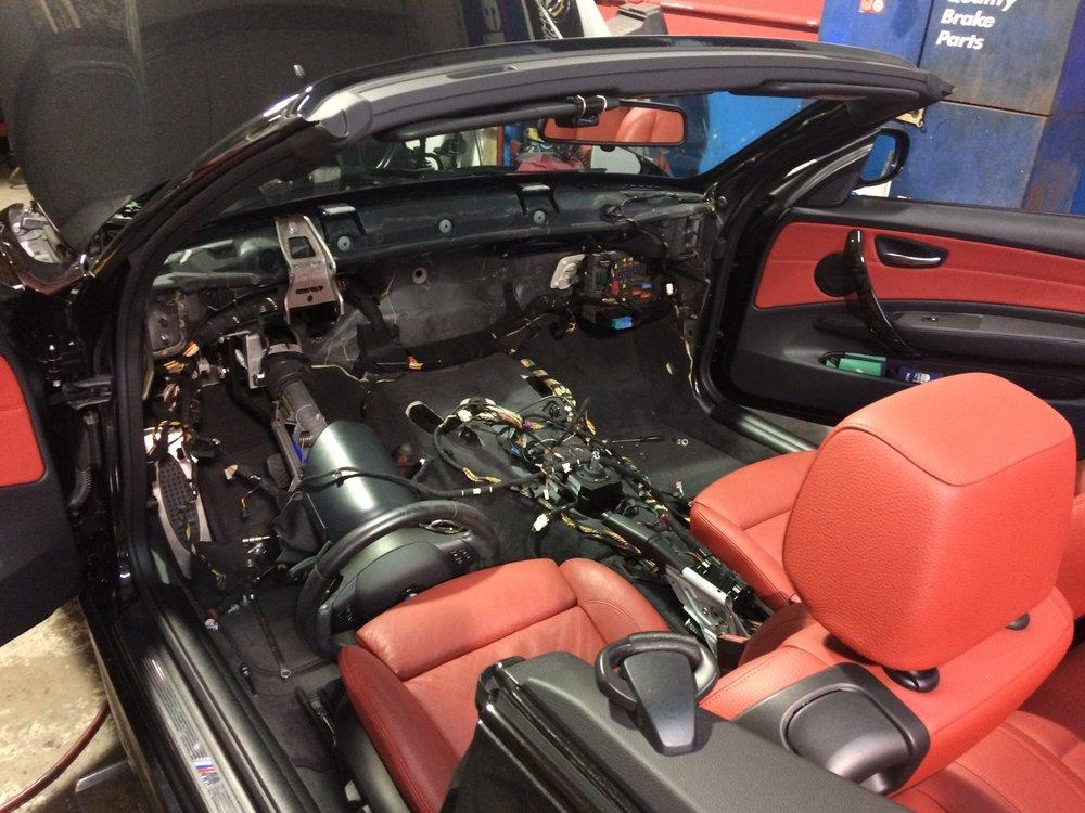 Brian's Auto Repair: 4103 Clark Rd, Sarasota, FL