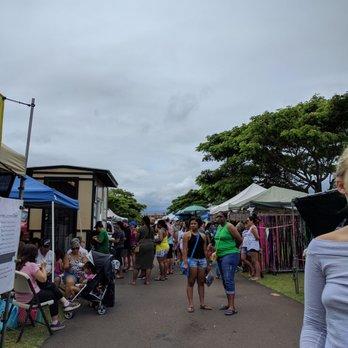 swap meet hawaii maui resorts