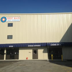 Photo Of West Main Self Storage   Middletown, RI, United States. Rhode  Islands
