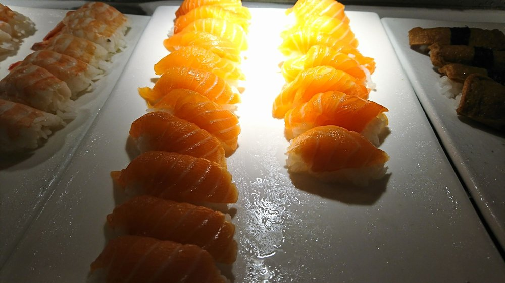 Hokkaido Seafood Buffet and Grill