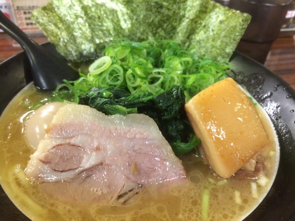 Pai-men Nakameguro