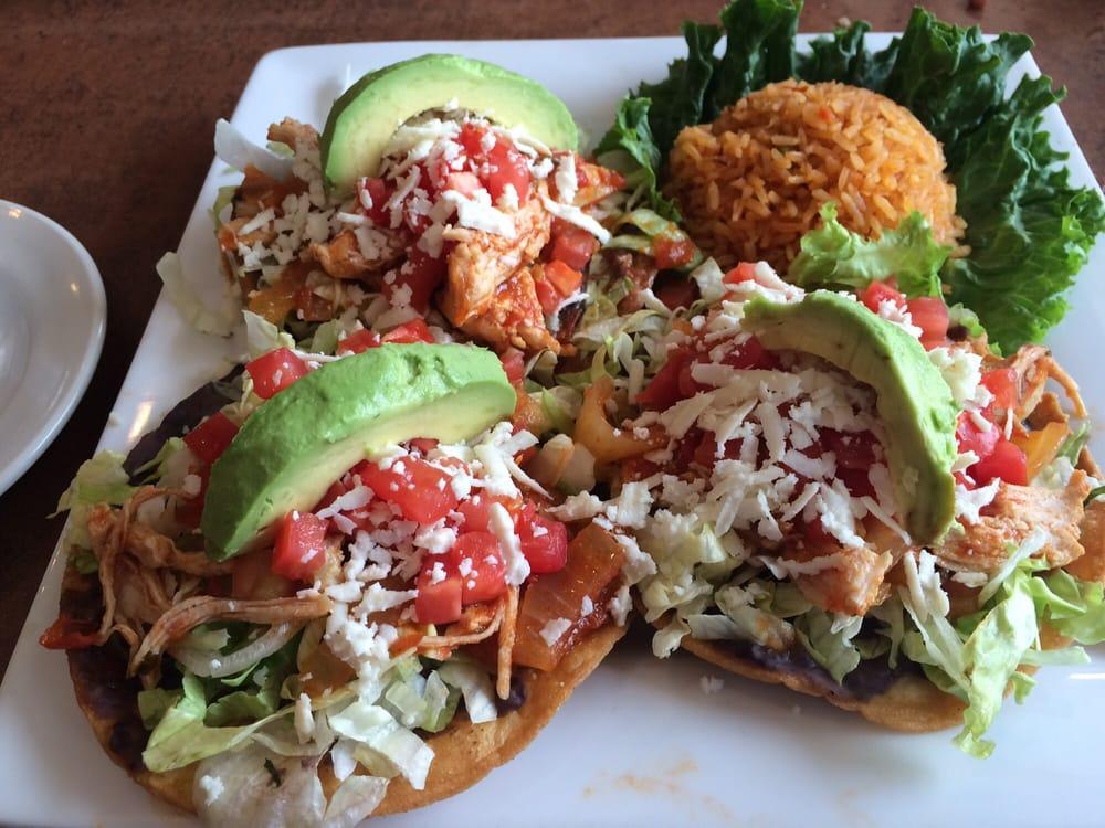 Mexican Restaurant Missouri City Tx